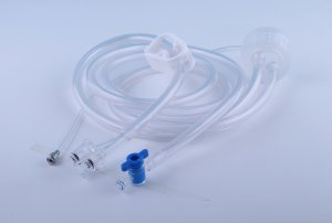 Tubulures d'insufflation - Olympus